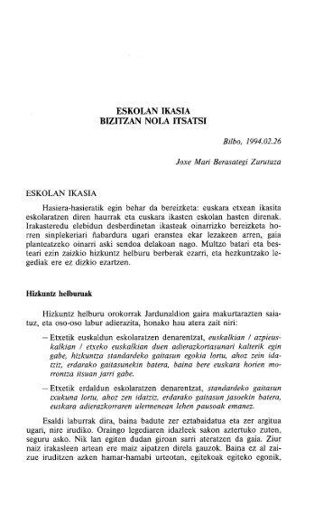 PDF fitxategia ireki - Euskaltzaindia