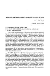 JUAN JOSE MOGEL IDAZLEAREN 11 ... - Euskaltzaindia