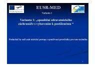 Spouštění zdravotnického záchranáře s vybavením k ... - EUSR