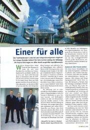 Überblick über die Flotte des Techno - GE Capital Deutschland