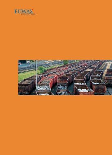 Konzern-Lagebericht - Euwax AG