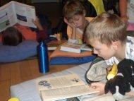 Zur Lesemotivation von Jungen - Evangelische Akademie Meissen