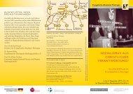 Tagungsprogramm zum Download (pdf, 440 KB) - Evangelische ...