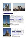 Paris – Ein Angebot an Sehenswürdigkeiten - Seite 5