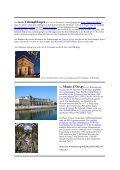 Paris – Ein Angebot an Sehenswürdigkeiten - Seite 6