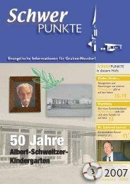 3 2007 - Evangelische Kirchengemeinde Graben-Neudorf