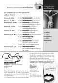 2 / 2013 - Evangelische Kirchengemeinde Graben-Neudorf - Page 7