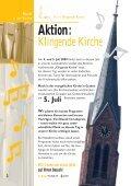3 2009 - Evangelische Kirchengemeinde Graben-Neudorf - Page 2