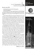 2009 - Evangelische Kirchengemeinde Graben-Neudorf - Page 5