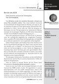 4 / 2010 - Evangelische Kirchengemeinde Graben-Neudorf - Page 5