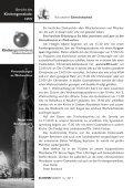 1 / 2011 - Evangelische Kirchengemeinde Graben-Neudorf - Page 6