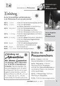 1 / 2011 - Evangelische Kirchengemeinde Graben-Neudorf - Page 7