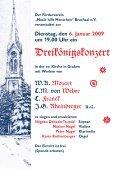1 2009 - Evangelische Kirchengemeinde Graben-Neudorf - Page 2