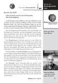 1 2009 - Evangelische Kirchengemeinde Graben-Neudorf - Page 5