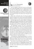 1 2009 - Evangelische Kirchengemeinde Graben-Neudorf - Page 6