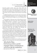 1 2009 - Evangelische Kirchengemeinde Graben-Neudorf - Page 7