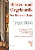 4 2007 - Evangelische Kirchengemeinde Graben-Neudorf - Page 2