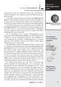 4 2007 - Evangelische Kirchengemeinde Graben-Neudorf - Page 7