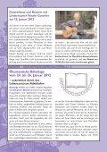 1 / 2012 - Evangelische Kirchengemeinde Graben-Neudorf - Page 2