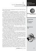 1 / 2012 - Evangelische Kirchengemeinde Graben-Neudorf - Page 5