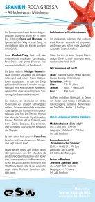 JUGENDFREIZEITEN 2011 - Evangelische Jugend von Westfalen - Seite 2