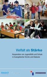 Vielfalt als Stärke - Diakonie Rheinland-Westfalen-Lippe
