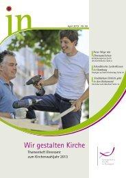 Download von IN 59 als pdf-Datei (2 MB). - Evangelische Kirche ...