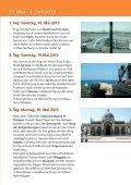 Studienreise nach ISrael - Seite 3