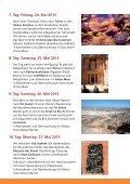 Studienreise nach ISrael - Seite 5