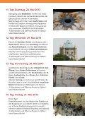 Studienreise nach ISrael - Seite 6