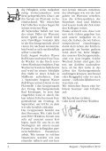 Gemeindebrief August/September 2012 - Evangelische ... - Page 4