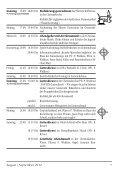 Gemeindebrief August/September 2012 - Evangelische ... - Page 7