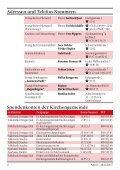 Gemeindebrief April/Mai 2007 - Evangelische Kirchengemeinde ... - Page 2
