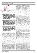 Gemeindebrief April/Mai 2007 - Evangelische Kirchengemeinde ... - Page 3