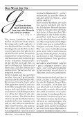 Gemeindebrief Oktober/November 2008 - Evangelische ... - Page 3