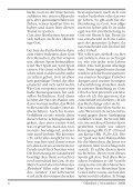 Gemeindebrief Oktober/November 2008 - Evangelische ... - Page 4