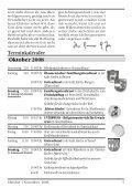 Gemeindebrief Oktober/November 2008 - Evangelische ... - Page 5