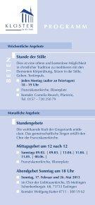 Aktuelles Programm - Evangelischer Kirchenbezirk Esslingen - Seite 2