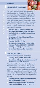 Aktuelles Programm - Evangelischer Kirchenbezirk Esslingen - Seite 4