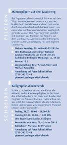 Aktuelles Programm - Evangelischer Kirchenbezirk Esslingen - Seite 6
