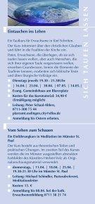 Aktuelles Programm - Evangelischer Kirchenbezirk Esslingen - Seite 7
