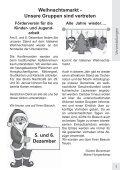 Gemeindebrief, Ausgabe Dezember 2009/Januar 2010 - Page 5