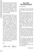 Gemeindebrief, Ausgabe Oktober/November 2012 - Evangelische ... - Page 4