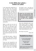 Gemeindebrief, Ausgabe Oktober/November 2012 - Evangelische ... - Page 5