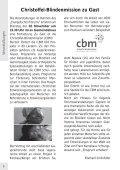 Gemeindebrief, Ausgabe Oktober/November 2012 - Evangelische ... - Page 6
