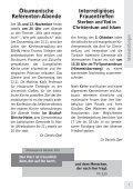 Gemeindebrief, Ausgabe Oktober/November 2012 - Evangelische ... - Page 7
