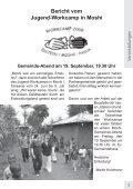 Gemeindebrief - Evangelische Kirchengemeinde Idstein - Page 5