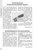 Gemeindebrief - Evangelische Kirchengemeinde Idstein - Page 6