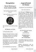 Gemeindebrief - Evangelische Kirchengemeinde Idstein - Page 7