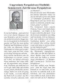Gemeindebrief, Ausgabe Juli/August/September 2006 - Page 2